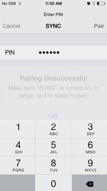 How to Connect Your iPhone to Ford Sync (5)