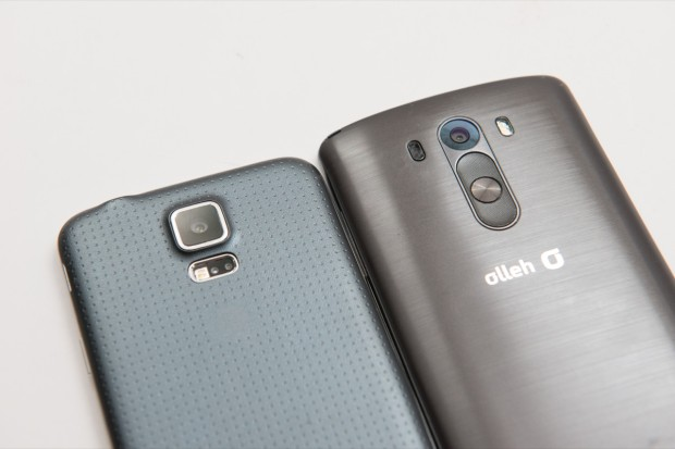 LG G3 deals arrive on the heels of the first LG G3 release date.