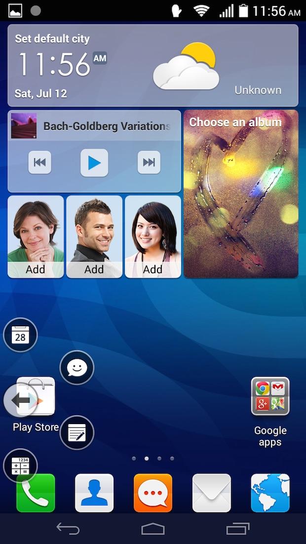 Evolution UI WOW button