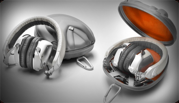 V-MODA XS On-Ear Folding Headphones
