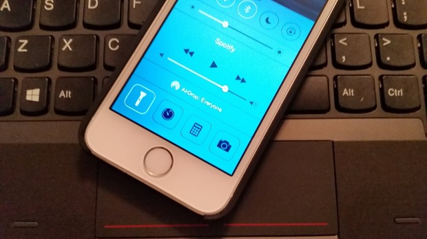 iPhone Flashlight - 4