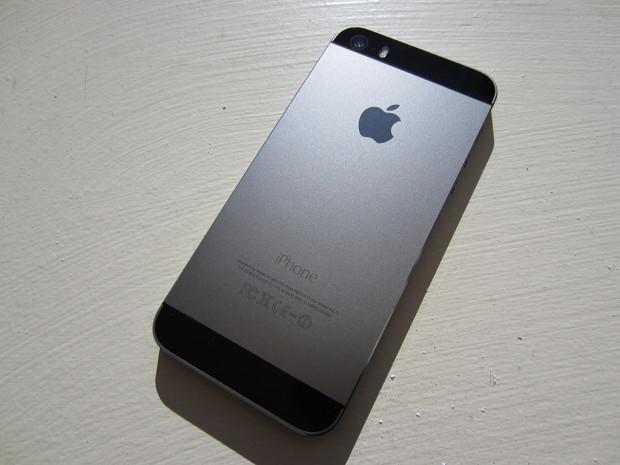 iPhone as hotel keys