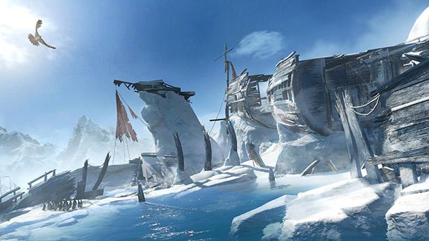 Assassins_Creed_Rogue_Sapphire-Shipwreck-Sunny-Panorama