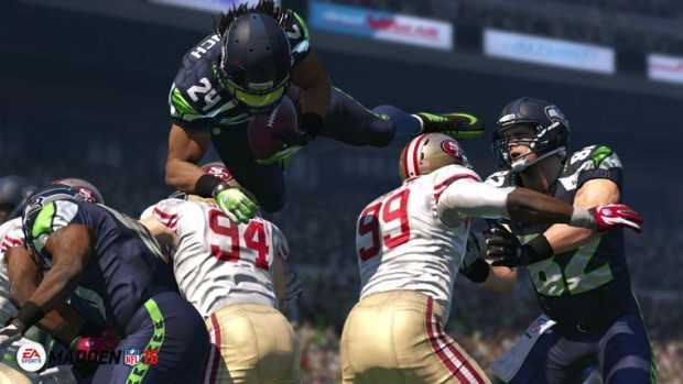 The EA Access Madden 15 release time is 9 AM Pacific.