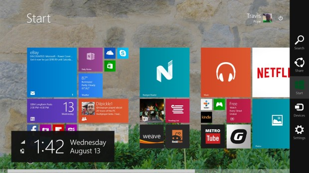 HowTo Stop Updates on Windows 8  (2)