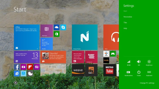 HowTo Stop Updates on Windows 8  (3)