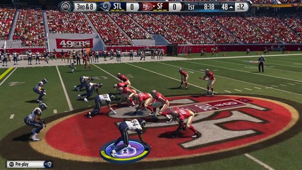 Check out the new Madden 15 Achievements list to see some cool new details.