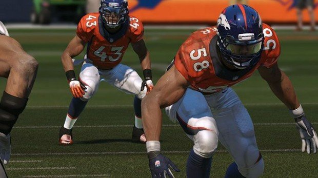 These Madden 15 tips for defense will help you shut down your opponents.