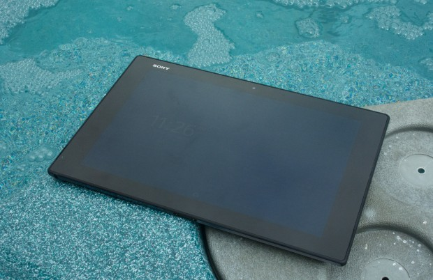 The Sony Xperia Z2 Tablet can go places the iPad cannot, delivers great battery life and a good screen for apps and entertainment.