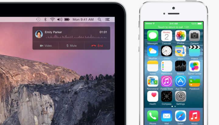 iOS 8 vs iOS 7 Texts and Calls