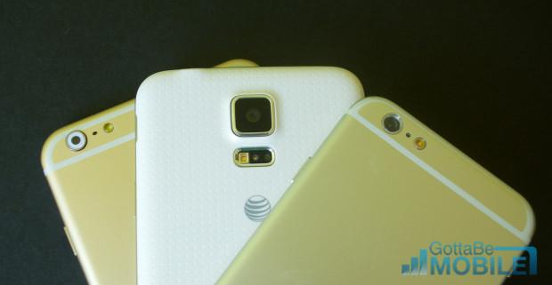 iPhone 6 Video - Camera