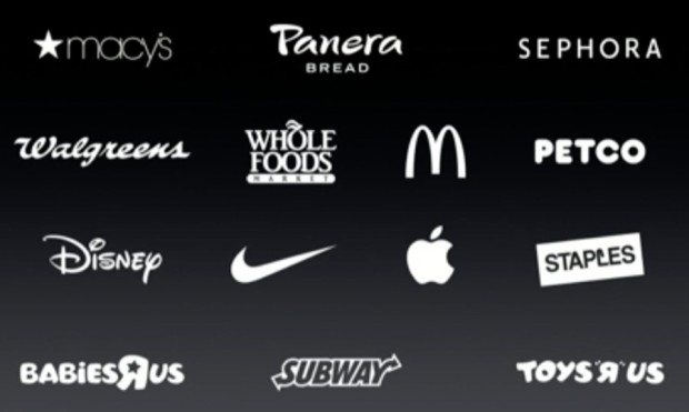 Select Apple Pay Launch Partners