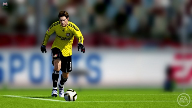 Here's what you need to know about the FIFA 15 release date.