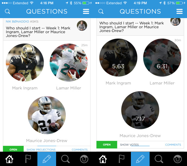 This Fantasy Football iPhone app can help you win each week and win your league.