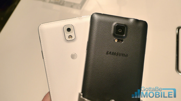 The Galaxy Note 4 release date will beat the iPhone 6 plus to many shoppers as iPhone 6 Plus shipments slip to November.