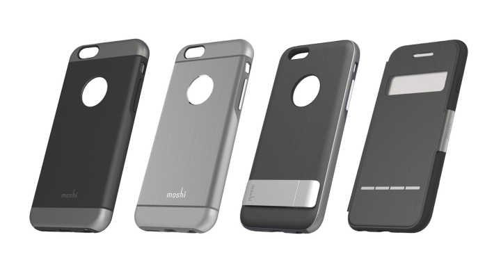 Moshi iPhone 6 Cases