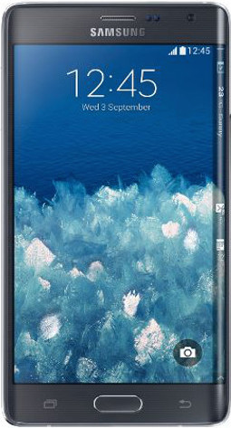 wholesale dealer 7983f dbd0c Galaxy Note Edge vs iPhone 6 vs iPhone 6 Plus vs Galaxy Note 4 vs ...