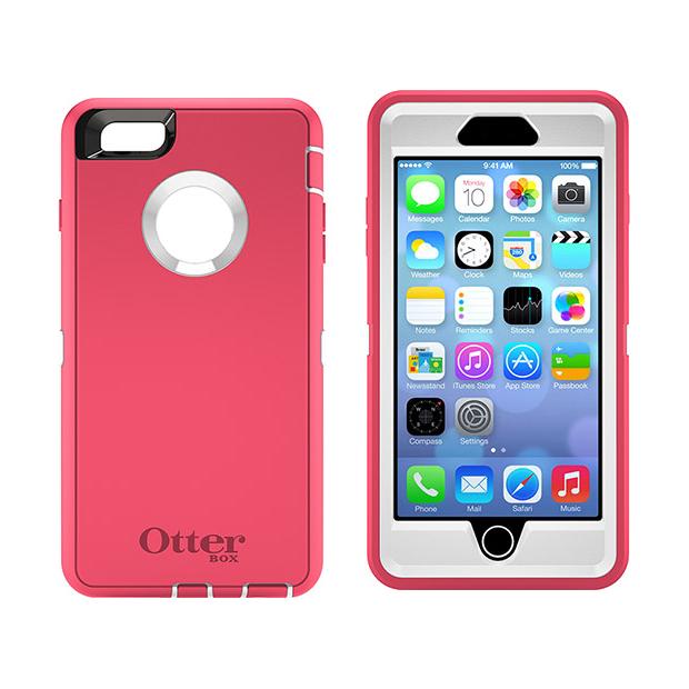 OtterBox iPhone 6 Plus Cases