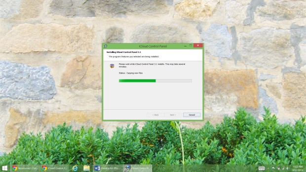 Prepare for iPhone 6 with iCloud for Windows (6)