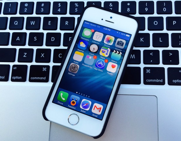 """After the iOS 8 update, """"Why is my iPhone slow?"""" is a common question."""