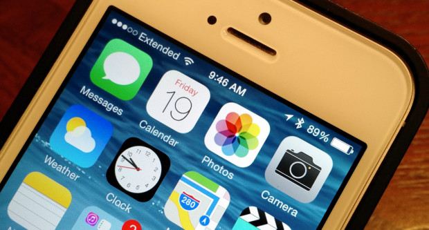 Find out what apps are using iPhone battery life on your phone.