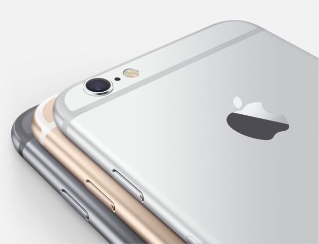 iPhone 6 Colors - Advice