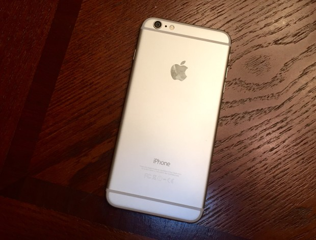 Here's what I learned after using the iPhone 6 Plus for a day.