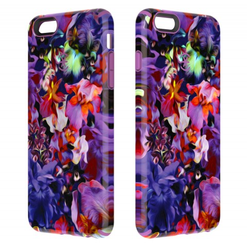 CandyShell Inked & Card Cases for iPhone 6 Plus