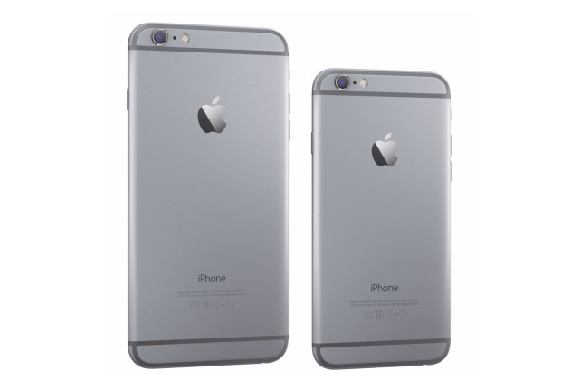 iPhone 6 Plus pre-orders are shipping two to three weeks early.