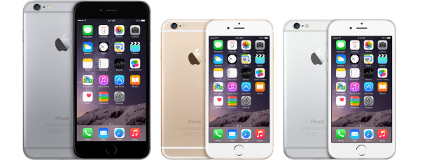 You can find a few iPhone 6 deals, but on the iPhone 6 release date finding one in stock is a enough for many.