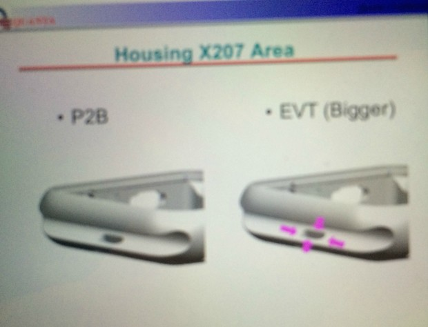 A new leak shares possible iWatch features and hints at the iWatch release date timing.