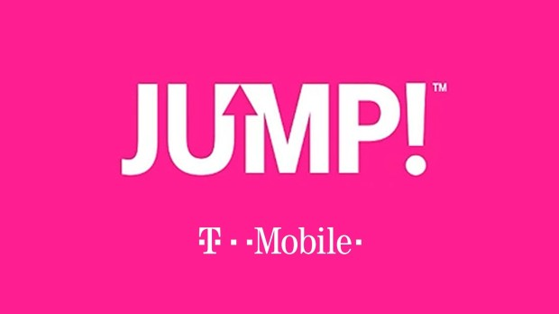 t-mobile jump