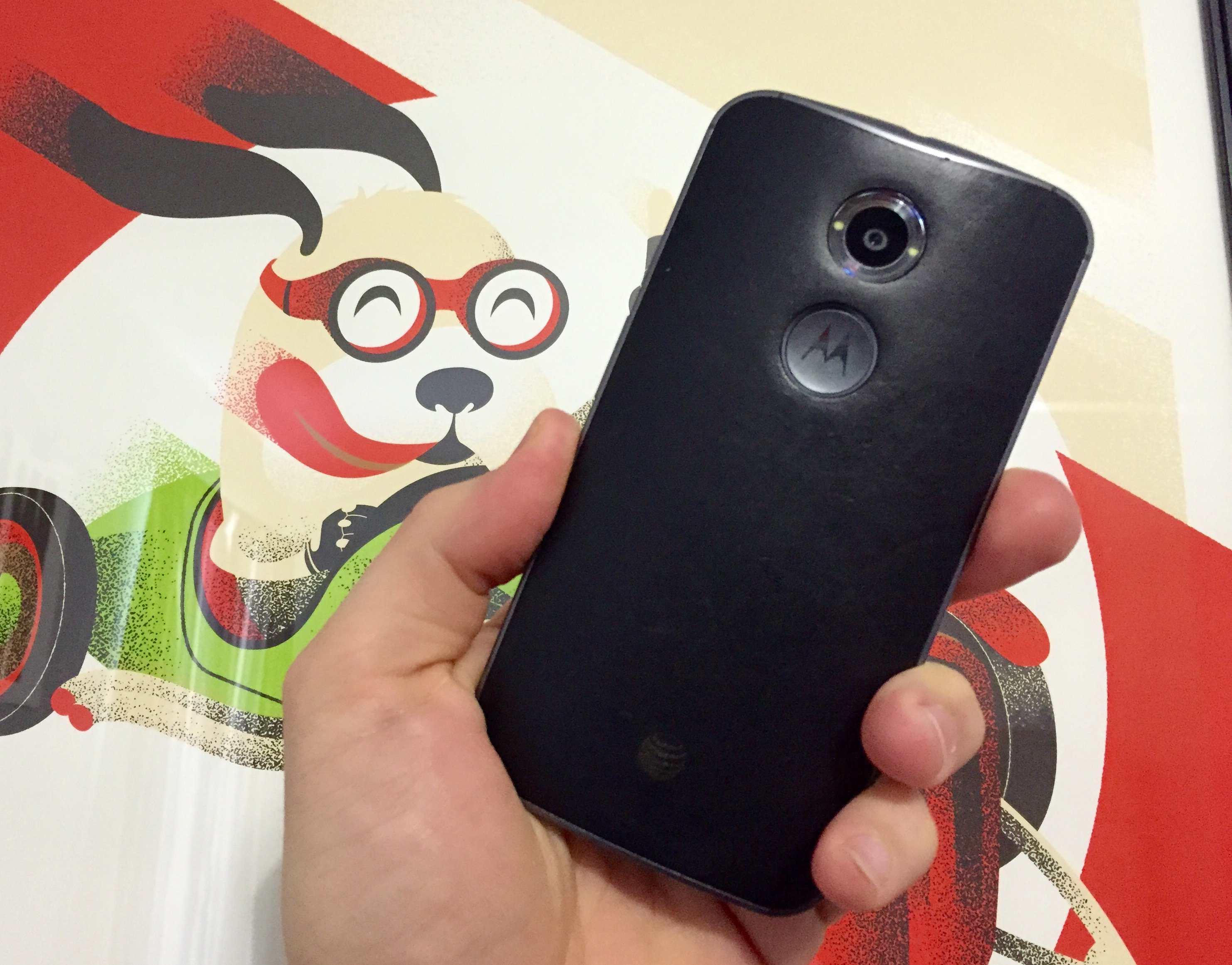 Here's what you need to know about the AT&T Moto X Lollipop update.