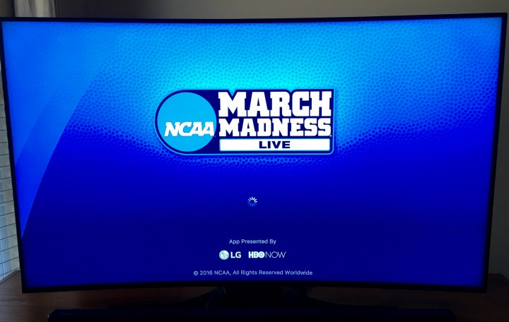 What you need to know about watching March Madness live on Apple TV.