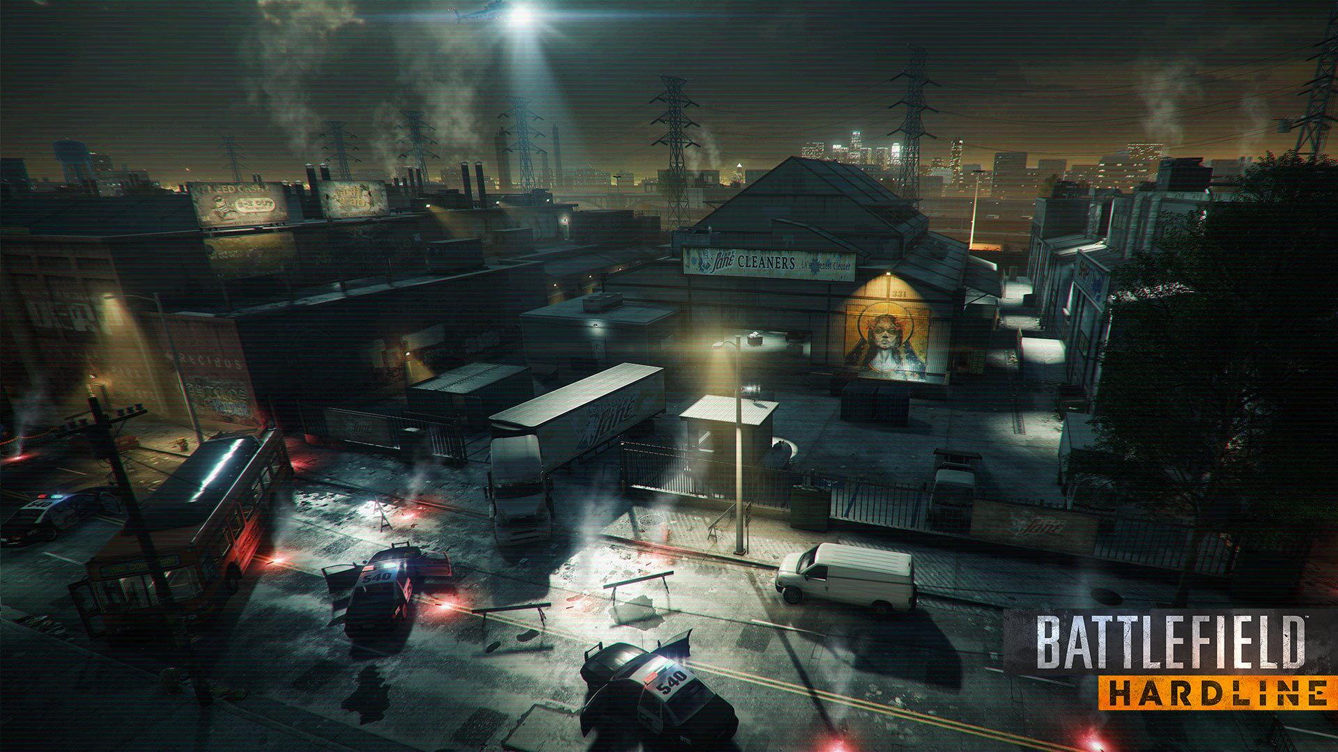 The Battlefield Hardline release date is finally here.