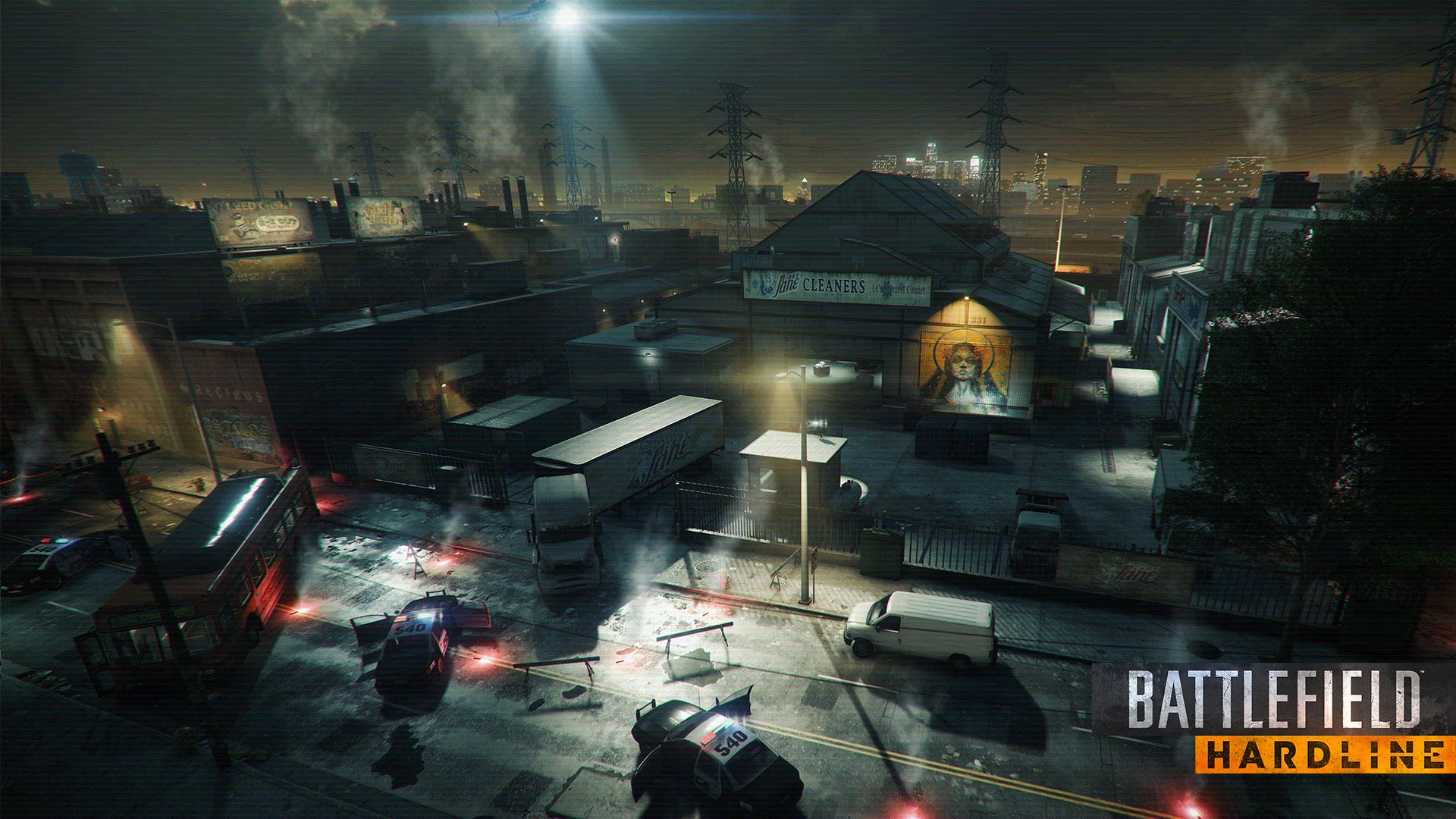 Battlefield Hardline - Xbox One - IGN