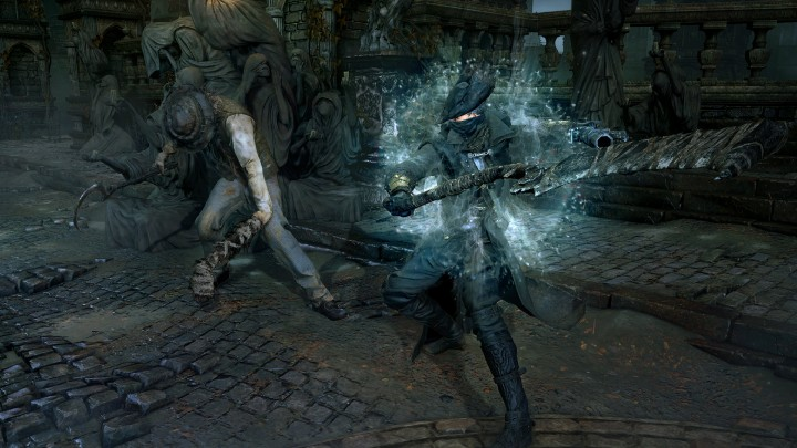 What you need to know about the Bloodborne release date.