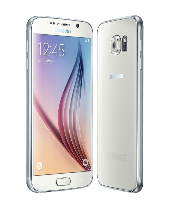 Galaxy S6 Color Options - 18