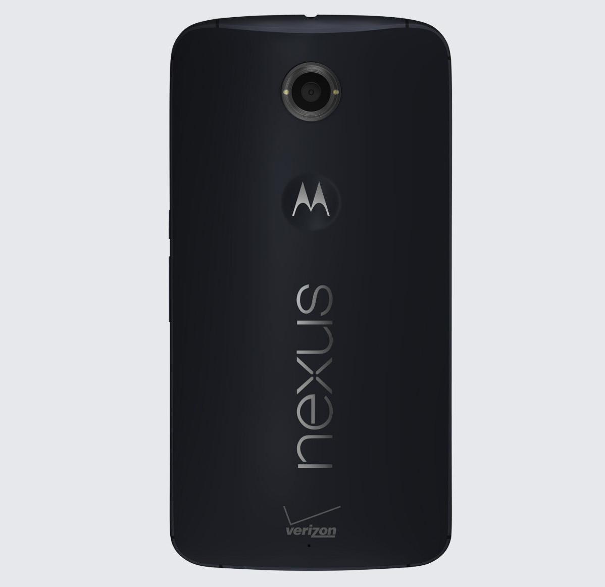 Nexus 6 release date in us