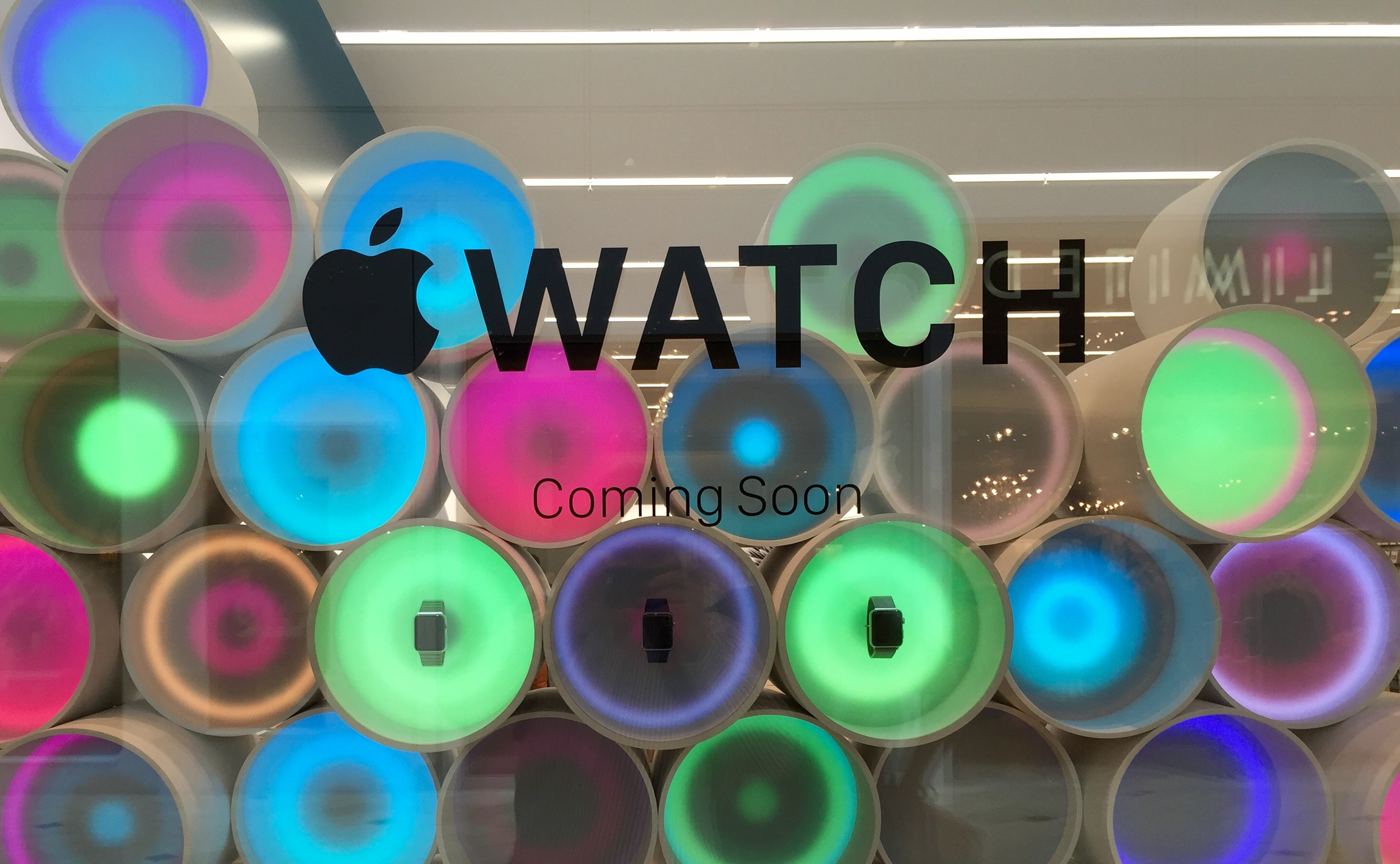 Get ready for your Apple Watch delivery.
