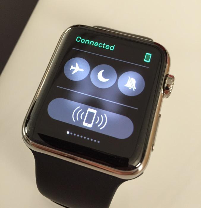 Apple Watch Surprise Features