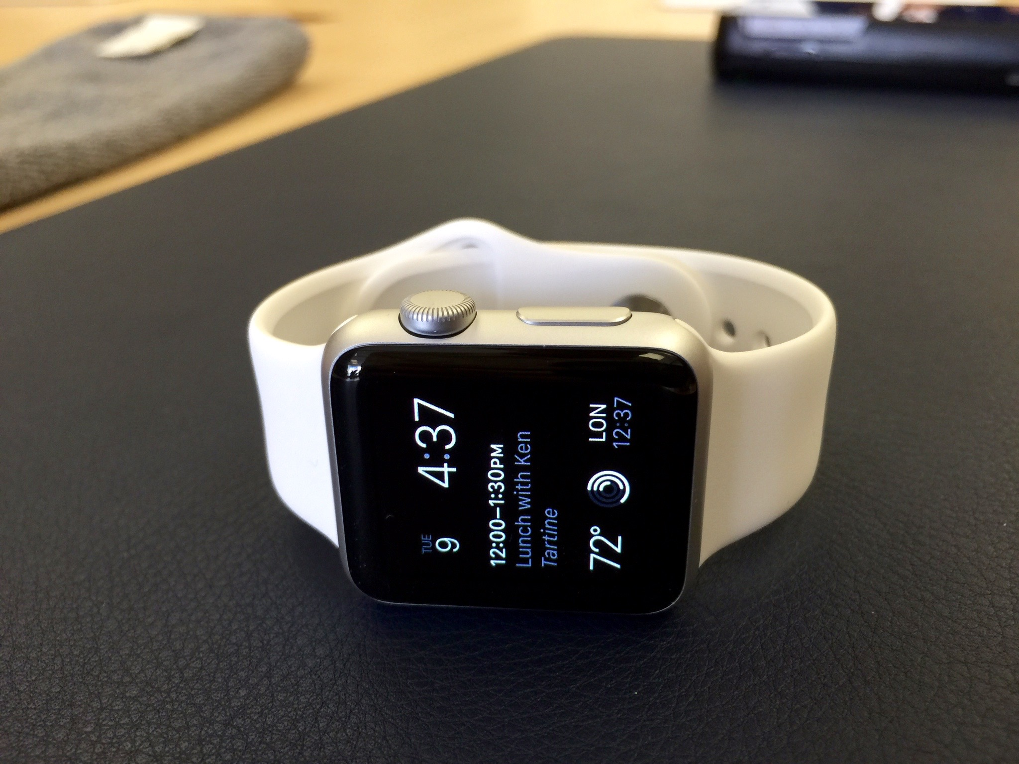 Buy the Apple Watch and pick up AppleCare+ that also covers your iPhone, even if your iPhone is more than 60 days old.
