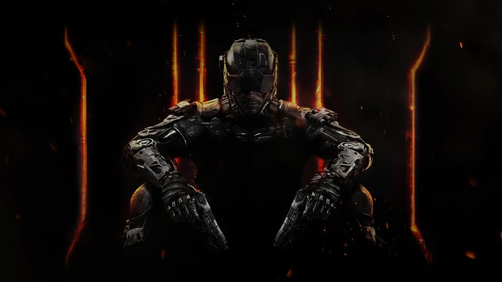 Release date for call of duty black ops 3 in Australia