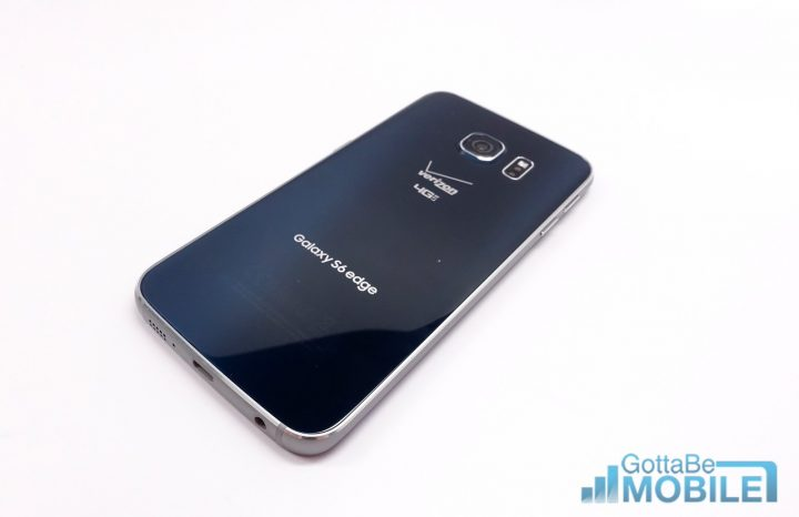 Samsung nails it with the Galaxy S6 Edge.