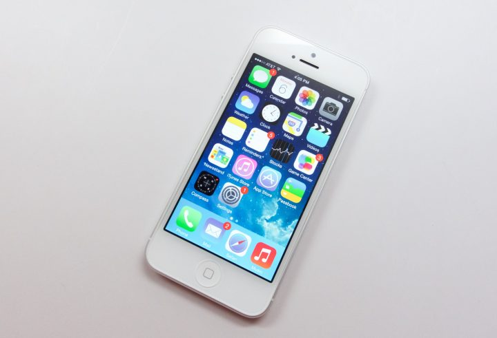 Gazelle Certified Reviews - iPhone 5 - 1