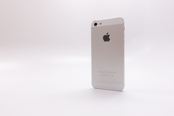 The iPhone 5 design is recent enough to work with many accessories and cases.
