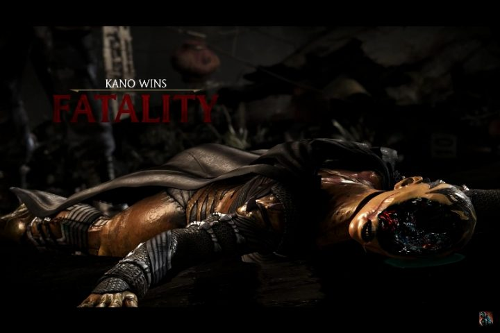 How to Do Every Fatality in Mortal Kombat X So far (17)