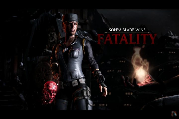 How to Do Every Fatality in Mortal Kombat X So far (40)