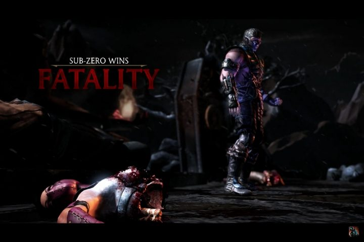 How to Do Every Fatality in Mortal Kombat X So far (43)