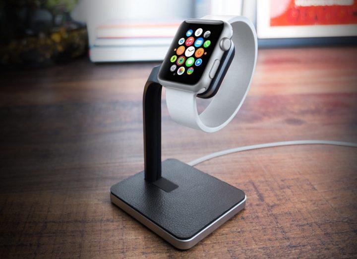 Mophie Apple Watch Dock